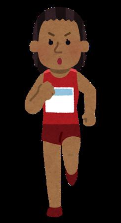 sports_marathon_black_woman.png